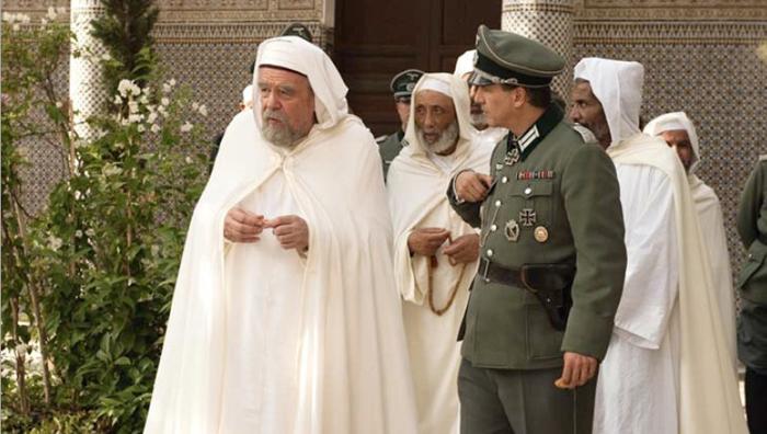 Hommage à Michael Lonsdale : « Je me suis rapproché de Dieu grâce à l'islam »
