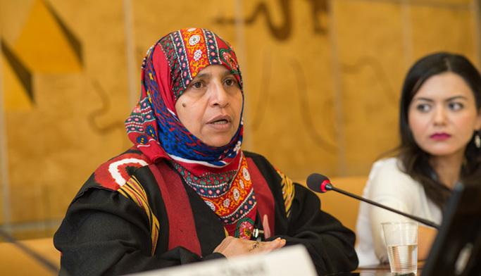 Yémen : des femmes unies par-delà les clivages pour la libération des victimes de disparition forcée