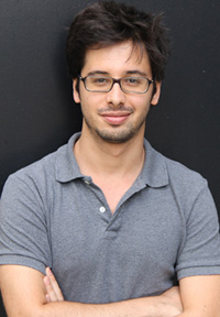 Matthieu Ichou