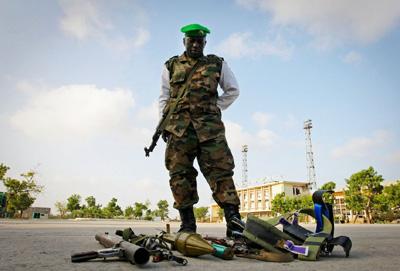 Taire les armes en Afrique : l'Union Africaine face aux défis identitaires