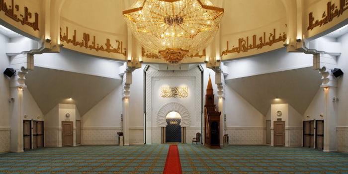 Attentat de Conflans : l'appel des mosquées du Rhône à « ne pas tomber dans le piège de la division »
