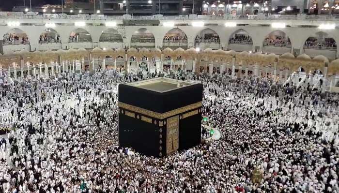Arabie Saoudite : la mosquée de La Mecque ouverte de nouveau aux fidèles