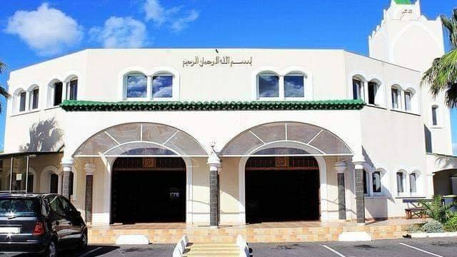 Après l'assassinat de Samuel Paty, des appels à brûler la mosquée de Béziers lancés