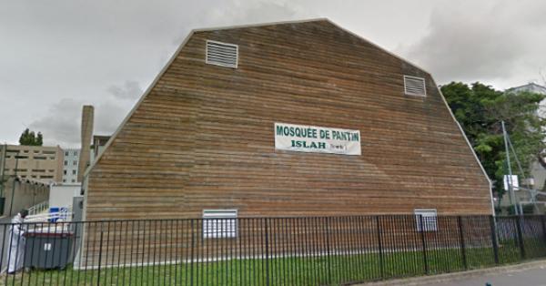 Attentat de Conflans : la fermeture de la mosquée de Pantin validée pour six mois