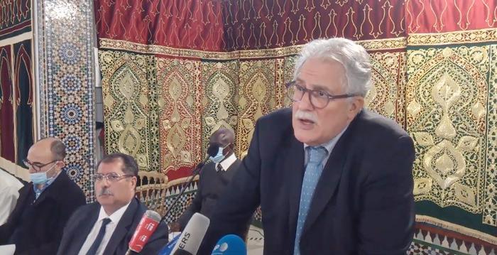 Des fédérations musulmanes unies pour dénoncer le boycott anti-français et réfuter la notion d'islamophobie d'Etat (vidéo)