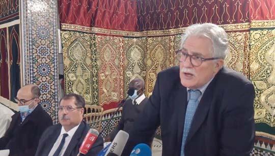 Depuis la Grande Mosquée de Paris, une nouvelle fronde contre le CFCM s'organise