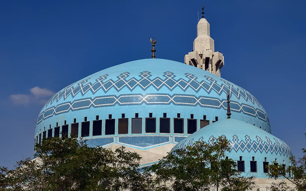 Les mosquées doivent redevenir des creusets d'une fraternité universelle