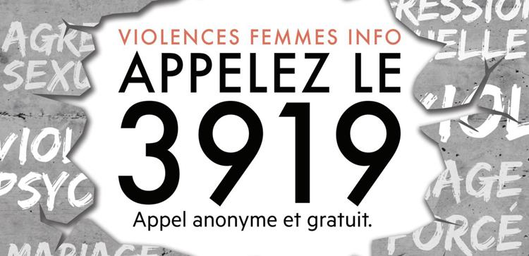 Violences faites aux femmes : pourquoi la mise en concurrence du 3919 inquiète les associations