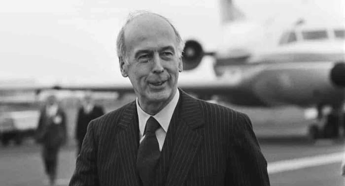 Valéry Giscard d'Estaing est mort, retour sur son parcours politique