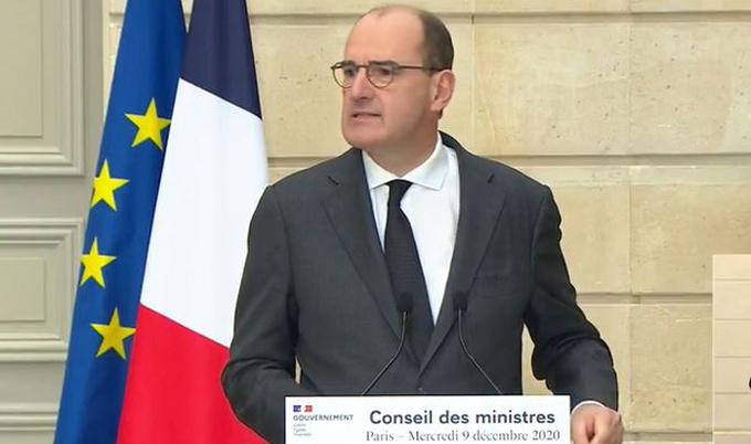 © Capture d'écran / Elysée