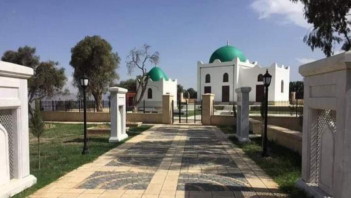 Ethiopie : Zoom sur la mosquée Al-Nejashi, la plus vieille d'Afrique, endommagée par la guerre au Tigré