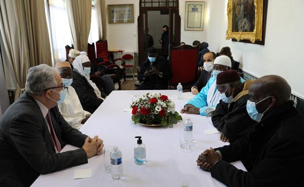 Formation des imams : une nouvelle annexe de l'institut Al-Ghazali à Marseille