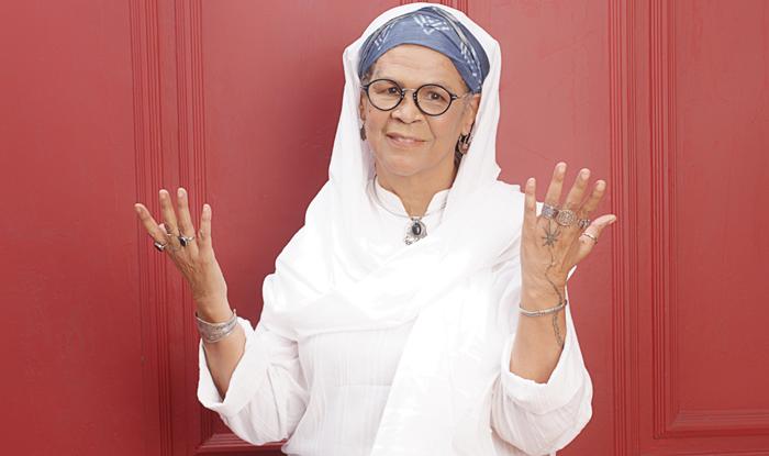 La théologienne afro-américaine Amina Wadud est auteure de « Le Coran et la femme ». © DR / Tarkiz / Saphirnews