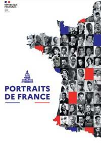 « Portraits de France », ces 318 personnalités de la diversité honorées pour valoriser leur contribution à l'histoire commune