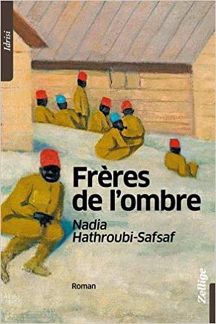 Avec « Frères de l'ombre », lumière sur l'histoire méconnue des tirailleurs sénégalais
