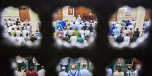 Ramadan 2021 : le délicat jeu d'équilibre des pays musulmans face au Covid-19