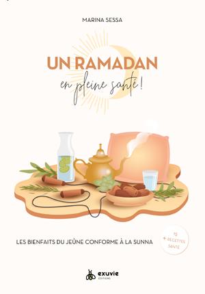 Pour un Ramadan en pleine santé, avec Marina Sessa