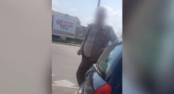 « Bicot, tu passes sous le capot ! » A Dole, une violente agression raciste secoue une famille (vidéo)