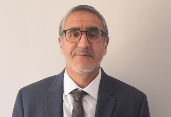 Iqbal Zaïdouni
