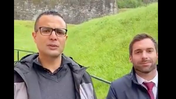 Régionales : Kamel Agag-Boudjahlat, infiltré au RN ? Le retrait tapageur d'une tête de liste à Belfort