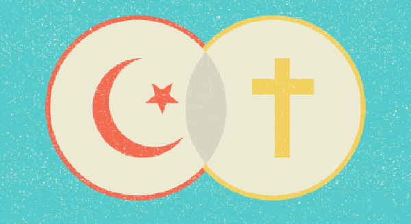 Pour le compendium sur le dialogue islamo-chrétien, un témoignage musulman sur l'Église de France