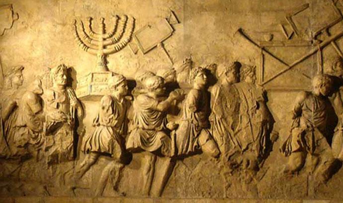 Je vais dire à tout le monde que tu es juif : aux sources de l'antijudaïsme et de l'antisémitisme en Orient et en Occident