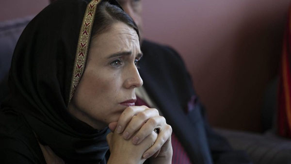 En Nouvelle-Zélande, la production d'un film sur les attentats de Christchurch fait polémique