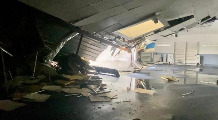 A Meaux, la mosquée Bilal détruite par les intempéries : « une véritable perte »