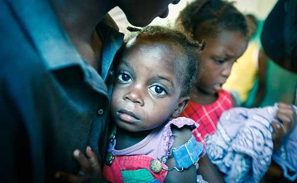 © Alex Proimos / Eyes of Hunger / CC BY 2.0