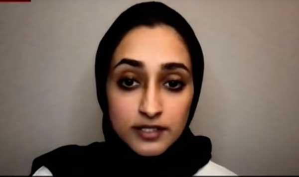 La justice britannique appelée à enquêter sur la mort brutale d'une militante émiratie en exil