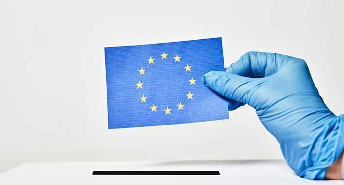 Le pass sanitaire européen, pour voyager l'esprit tranquille dans l'UE