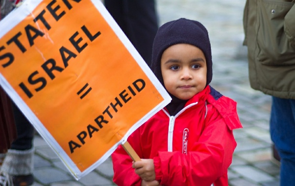 Israël-Palestine: un millier de personnalités réclament la fin de l'apartheid