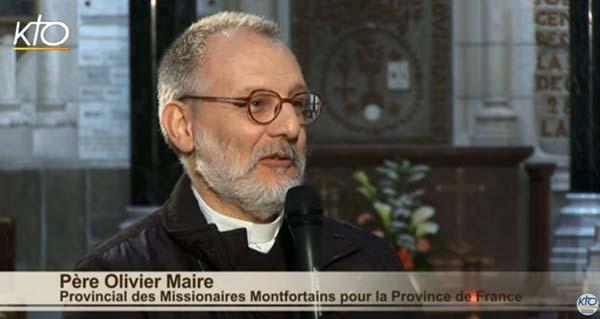 Vendée : les catholiques en deuil après l'assassinat d'un prêtre