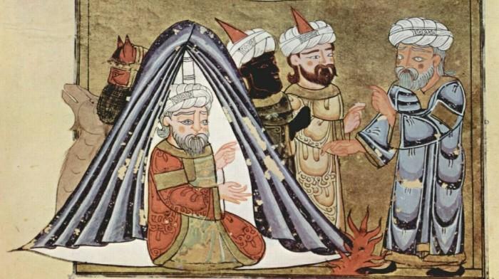 L'hospitalité, pilier de l'éthique arabe et islamique