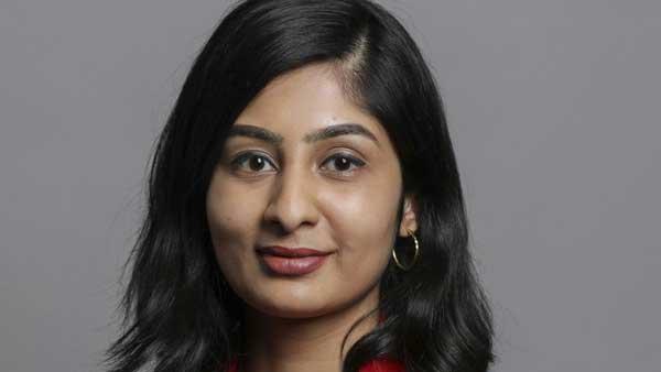 Une députée musulmane vent debout contre l'islamophobie au Parlement britannique (vidéo)