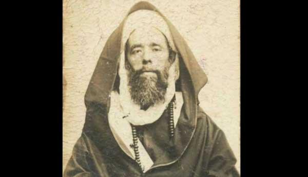 Le cheikh Al-'Alâwî, vivificateur de la Voie soufie