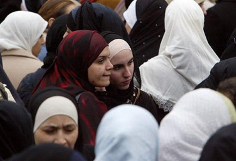 Le nécessaire dialogue avec les musulmans, boucs émissaires en Europe