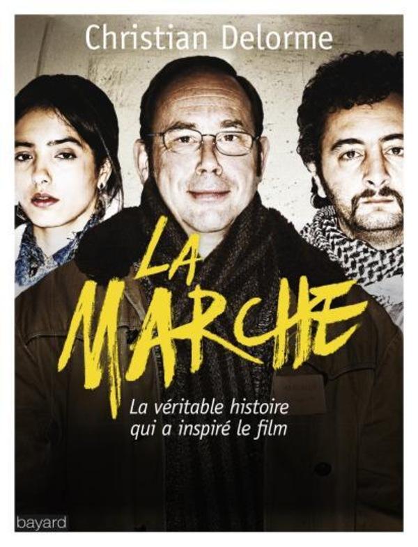 La Marche, de Christian Delorme
