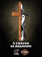 Québec : « A chacun sa religion » avec Harley-Davidson