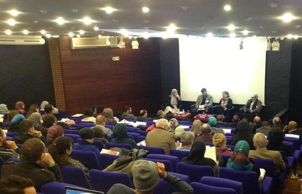 Le monde arabe en révolution, sujet d'intérêt pour l'UOIF