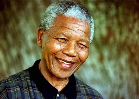 Nelson Mandela, artisan de la réconciliation