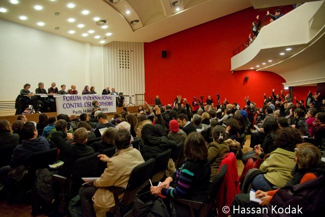 Le succès du forum contre l'islamophobie sans l'attention médiatique