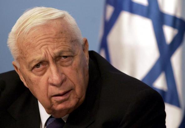 Ariel Sharon mort, portrait d'un criminel de guerre resté impuni