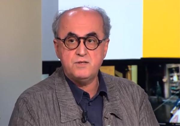 Elias Sanbar est ambassadeur de Palestine auprès de l'Unesco.