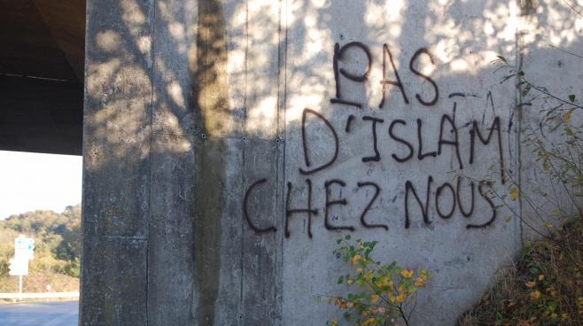 L'islamophobie poursuit sa hausse en 2013, l'alerte du CFCM