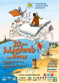 Le Maghreb des livres : 20 ans de culture littéraire célébrés