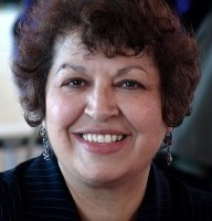Fadila Mehal.