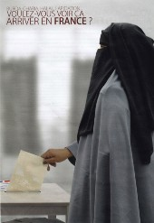 Tract anti-islam FN
