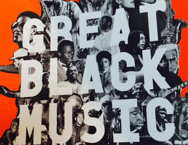 Great Black Music, une conscience musicale et politique transnationale