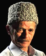 Mustapha Djemilev